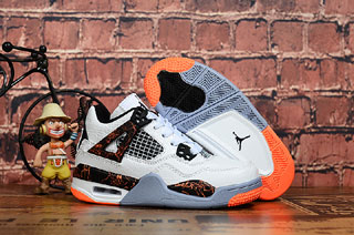 Air Jordan 4 Kid shoes-12