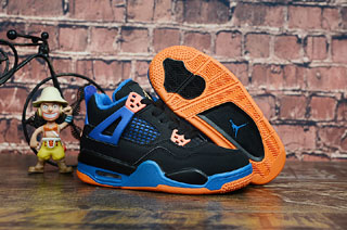 Air Jordan 4 Kid shoes-1