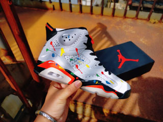 Wholesale Air Jordan 6 Retro-194