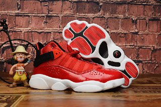6Rings Kid shoes-4