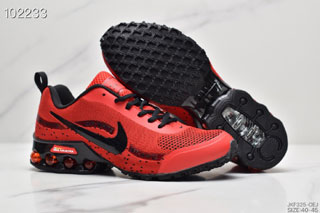 Shox Reax Run Men shoes-7