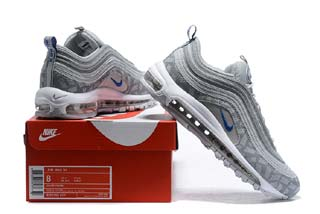 Nike Air Max 97 Men shoes-66