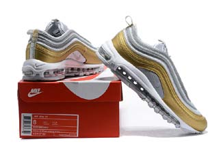 Nike Air Max 97 Men shoes-71