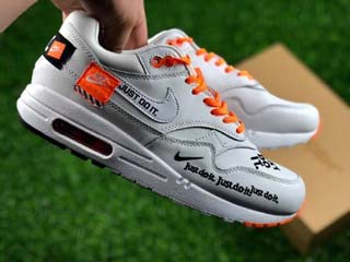 Nike Air Max1 Men shoes-7