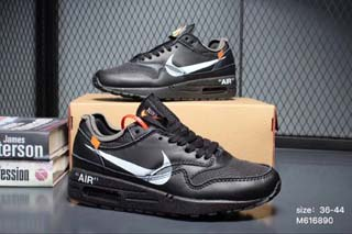 Nike Air Max1 Men shoes-8