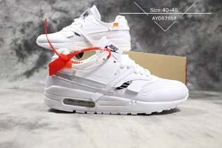 Nike Air Max1 Men shoes-6