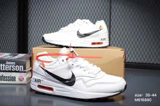 Nike Air Max1 Men shoes-2