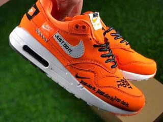 Nike Air Max1 Men shoes-5