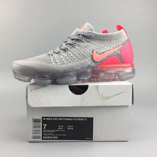 Nike Air VaporMax FlyKnit 2 Women shoes-3