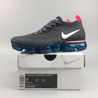Nike Air VaporMax FlyKnit 2 Women shoes-14