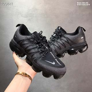 Nike Air VaporMax Run Utility shoes-9