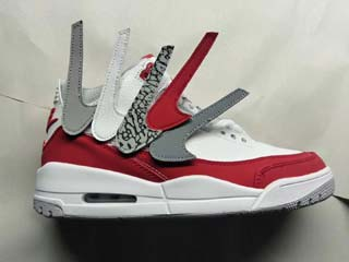 Authentic Air Jordan 3 Retro-17