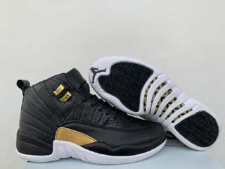 Authentic Air Jordan 12 Retro-119
