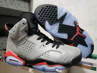 Wholesale Air Jordan 6 Retro-183