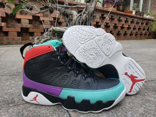 Air Jordan 9 retro Men shoes-29