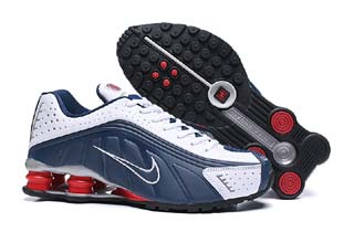 Nike Shox R4 Men shoes-3
