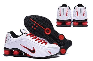 Nike Shox R4 Men shoes-14
