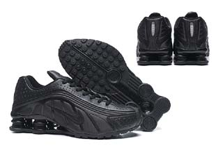 Nike Shox R4 Men shoes-1