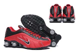 Nike Shox R4 Men shoes-2