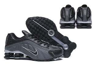 Nike Shox R4 Men shoes-10