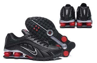 Nike Shox R4 Men shoes-4