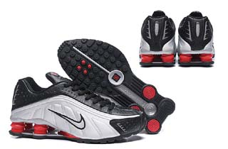 Nike Shox R4 Men shoes-9