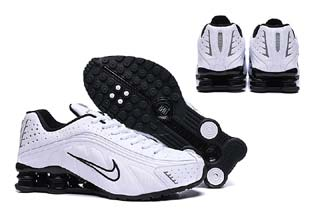 Nike Shox R4 Men shoes-16