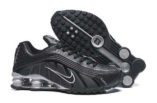 Nike Shox R4 Men shoes-5
