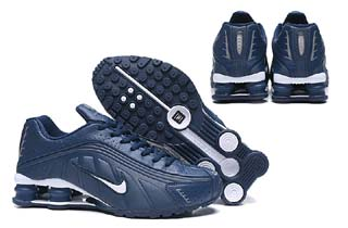 Nike Shox R4 Men shoes-7