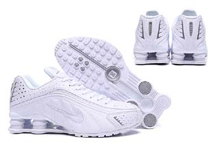 Nike Shox R4 Men shoes-11