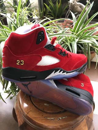 Wholesale Air Jordan 5 Retro-116