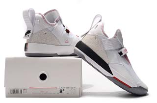 Air Jordan 33 Retro shoes-9