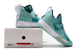 Air Jordan 33 Retro shoes-11
