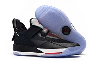 Air Jordan 33 Retro shoes-10