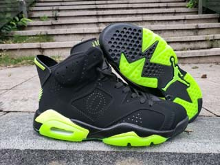 Wholesale Air Jordan 6 Retro-185