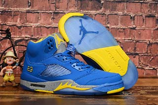 Wholesale Air Jordan 5 Retro-123