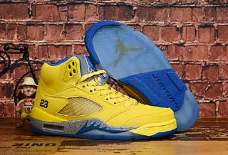 Wholesale Air Jordan 5 Retro-122