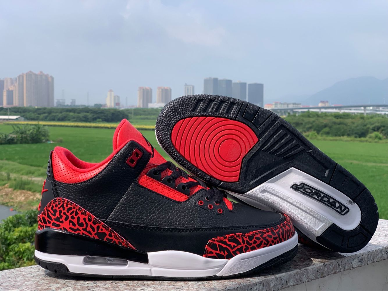 Wholesale Air Jordan 3 Retro-20