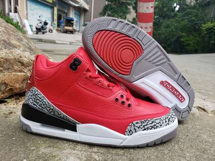 Wholesale Air Jordan 3 Retro-21