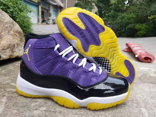 Authentic Air Jordan 11 Retro-193