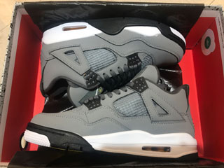Air Jordan 4 Retro AAA shoes-4