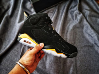 Wholesale Air Jordan 6 Retro-193