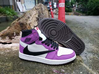 Air Jordan 1 Women Retro-26