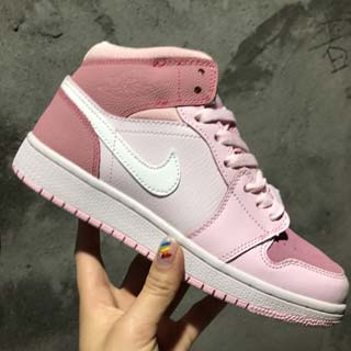 Air Jordan 1 Women Retro-31