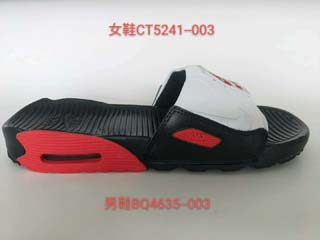 NIke 90 slipper shoes-1