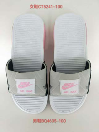 NIke 90 slipper shoes-3