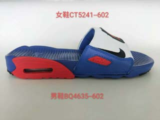 NIke 90 slipper shoes-6
